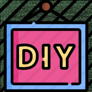 DIY 產品